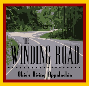 Winding Road Road - Ohio's Rising Appalachia (no catalog text)