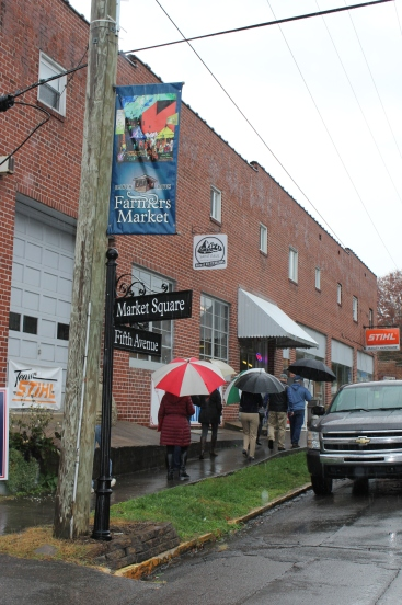 Tour of St. Paul Mainstreet businesses