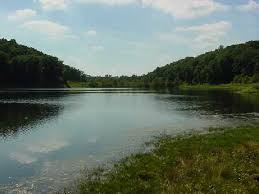 tecumseh lake