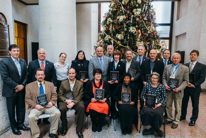 Appalachain Success Stories @ Statehouse Luncheon