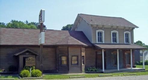 Nelson T Gant house